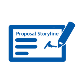 Storyline Workshops: Create and present winning proposals