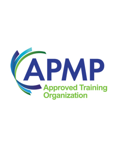 CSK: APMP Approved Training Organisation