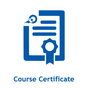 Course Confirmation Flip Icon